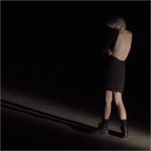 """""""L'Assenza"""", installazione sonora di Nicola Amato"""