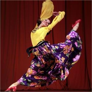 L'Igor Moiseyev Ballet per Torino Estate Reale