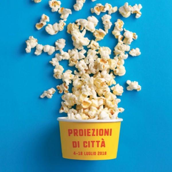Proiezioni di città. 7 serate di cinema all'aperto dedicate a 7 città europee