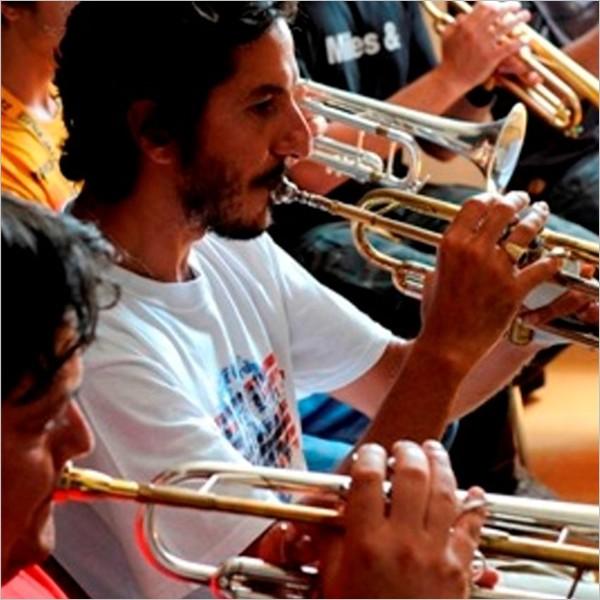 Seminari estivi di Siena Jazz - 48a edizione