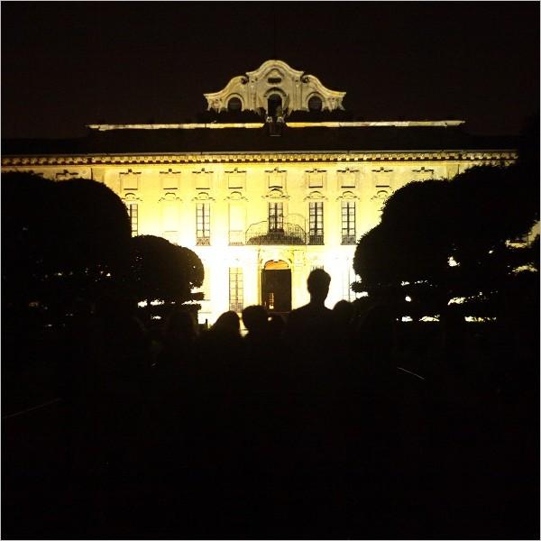 """Passeggiata notturna a Villa Arconati: """"Fantasmagorie, mostri e vampiri. Le tenebrose notti di Byron, Shelley e Polidori"""""""