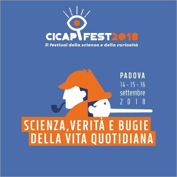 CICAP-Fest: tre giorni di scoperte e sorprese