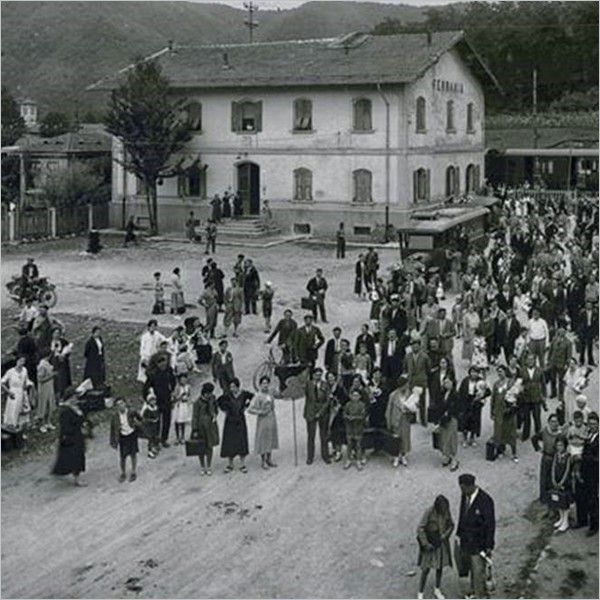 Nasce il Ferrania Film Museum, museo di cultura industriale e territoriale