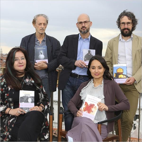 Premio Campiello: sabato, a Venezia, la finale della 56a edizione