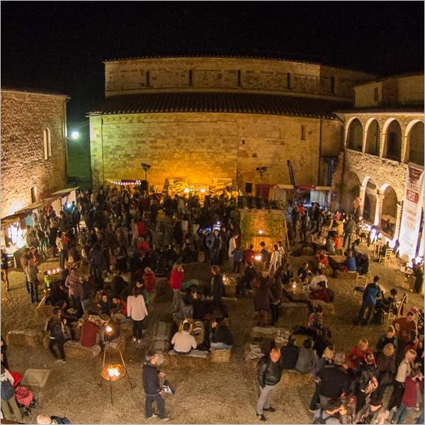 Slow Travel Fest, il festival per scoprire la bellezza dei territori della Via Francigena
