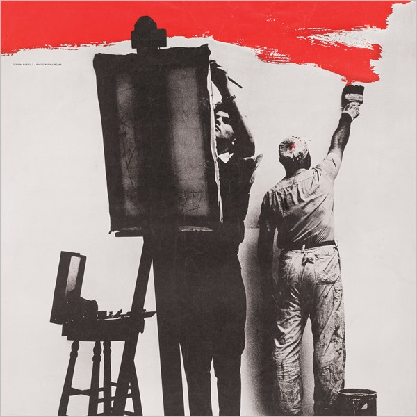 Underground images, la mostra dei poster della School of Visual Arts