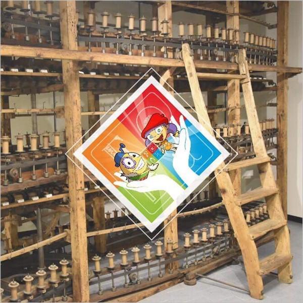 Al Museo della Seta, il laboratorio è dedicato ai piccoli esploratori