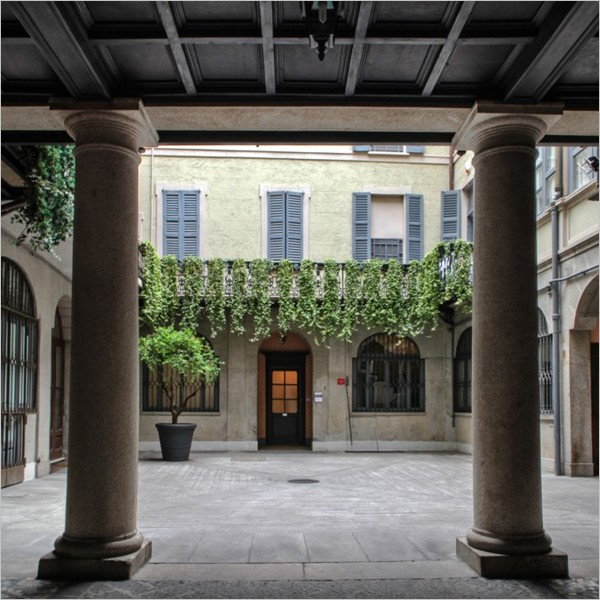 Bookcity 2018: alla Fondazione Adolfo Pini, 8 incontri con i giovani autori