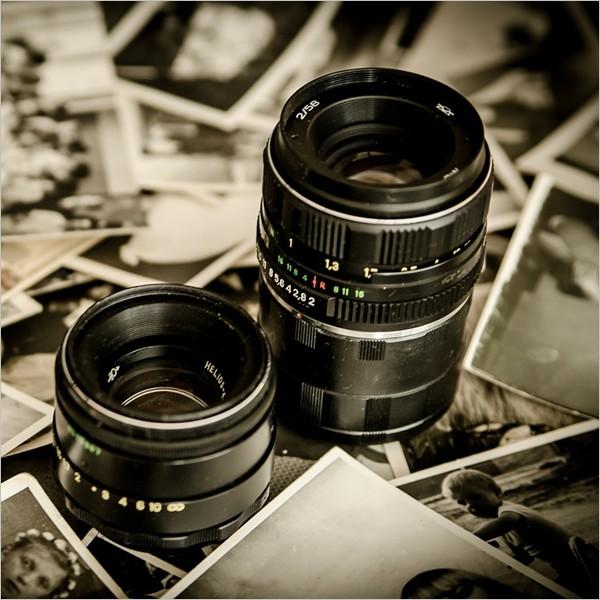 Corso di formazione in Fototerapia e Fotografia Terapeutica
