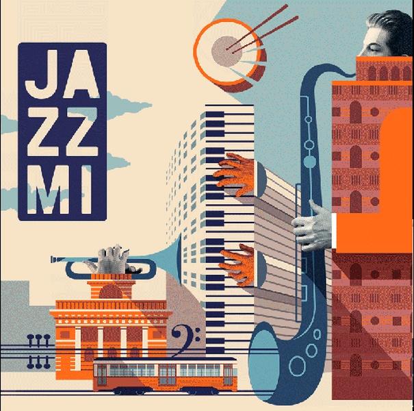 500 artisti, 13 giorni, 210 eventi, 1 città: è JazzMi 2018