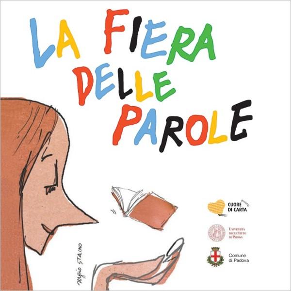 La Fiera delle Parole, il festival letterario arriva a Padova