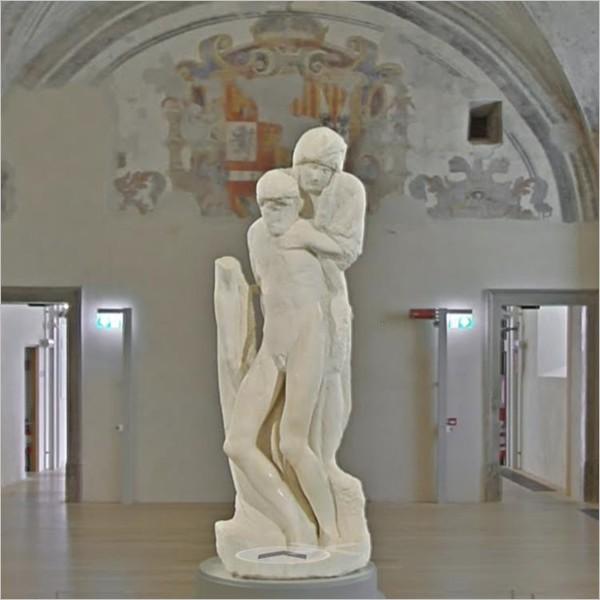 Le collezioni dei Musei milanesi diventano interattive