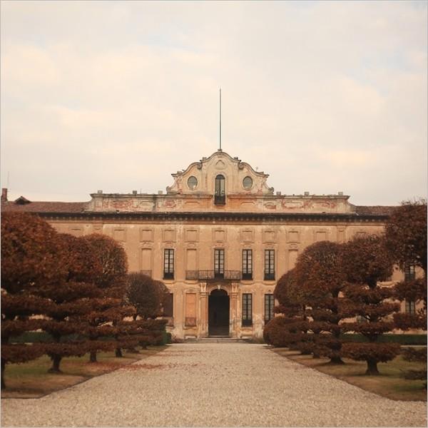 Le domeniche a Villa Arconati per vivere i colori caldi dell'autunno