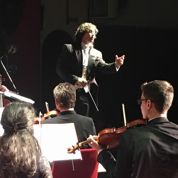 """L'Ecoteatro di Milano inaugura con """"Pagliacci"""", l'opera di Leoncavallo"""