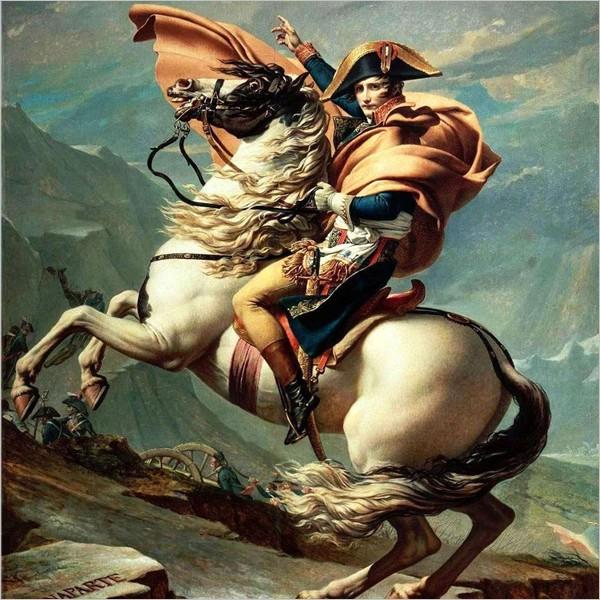 Napoleon - La voce del destino