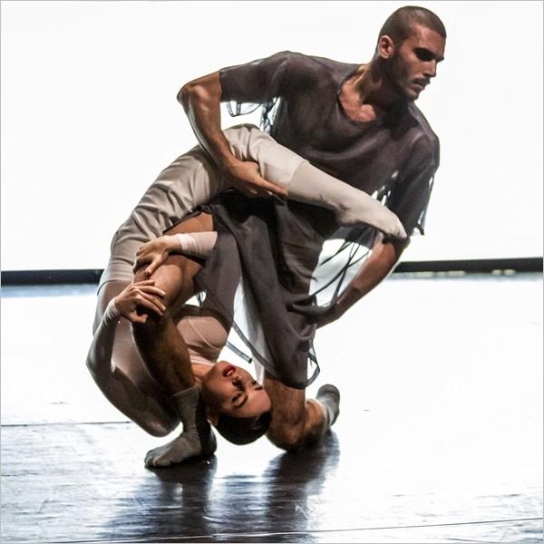 Nine Bells + Pasiphae: una serata tutta dedicata alla danza