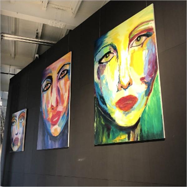 Open Innovation Art, la mostra di 10 givani dell'Accademia di Belle Arti di Brera