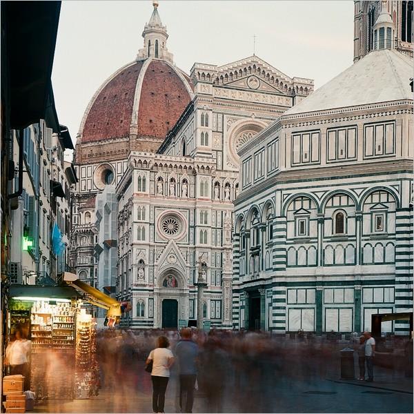 Rivedute fiorentine - Un laboratorio urbano sulla città