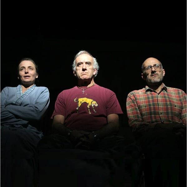 Teatro: Ben Hur - Una storia di ordinaria periferia