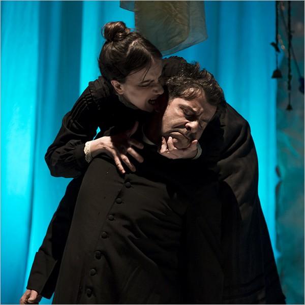 """Teatro: """"Ferdinando"""" diAnnibale Ruccello"""