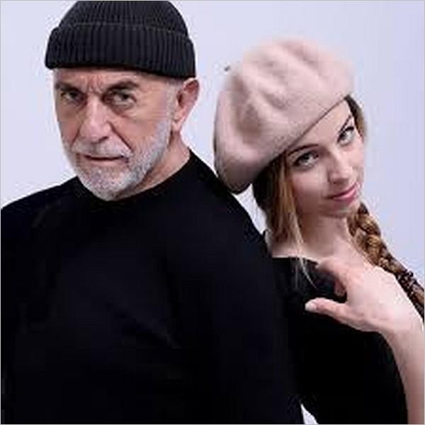 """Teatro: """"Mobidic"""" di Karl Weigel con Massimo De Rossi e Roberta Anna"""