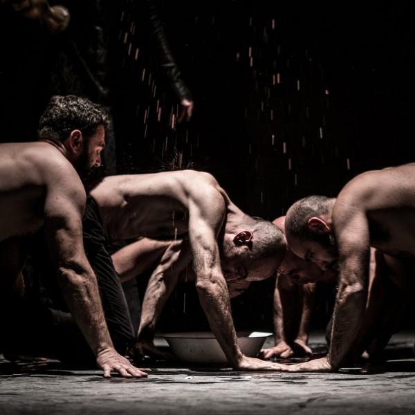 Teatro: Alessandro Serra - Macbettu