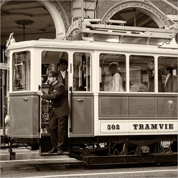 Documentario: Storia di 1 Tram - Viaggio nella Torino degli anno '30