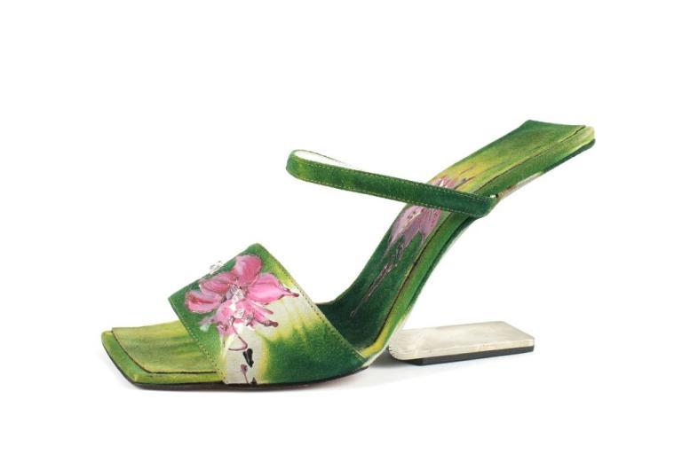 I'm not Cinderella. I just love shoes - 40 scarpe con il tacco per raccontare 4 donne diverse