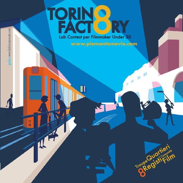 Torino Factory, il laboratorio per videomaker under 30