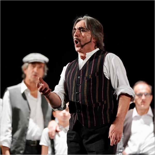 La Cavalleria Rusticana: il dramma della gelosia di Santuzza e Turiddu in scena a Milano