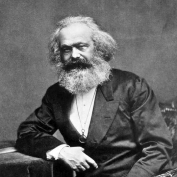 Marx e la critica del presente. Le giornate di studio al Goethe-Institut di Roma