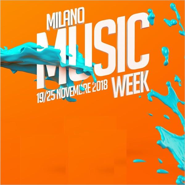 Milano Music Week: il mondo della musica si racconta in una settimana