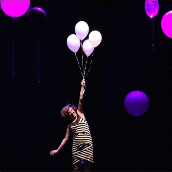 WeWorld Festival: il teatro è tutto al femminile
