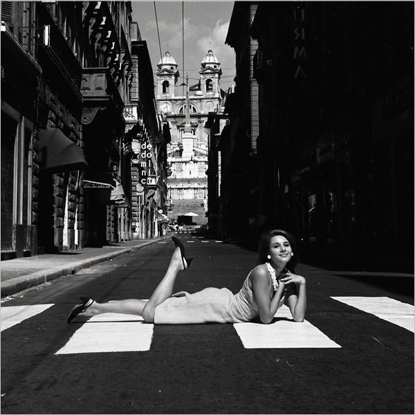 Fiato d'Artista. Amori eroici e Artisti rivoluzionari a Piazza del Popolo negli anni '60