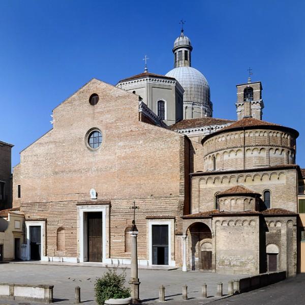 Padova Urbs picta. Padova si candida a diventare Patrimonio Mondiale UNESCO