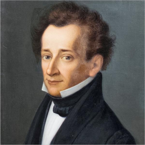 Recanati celebra il bicentenario dell'Infinito di Giacomo Leopardi
