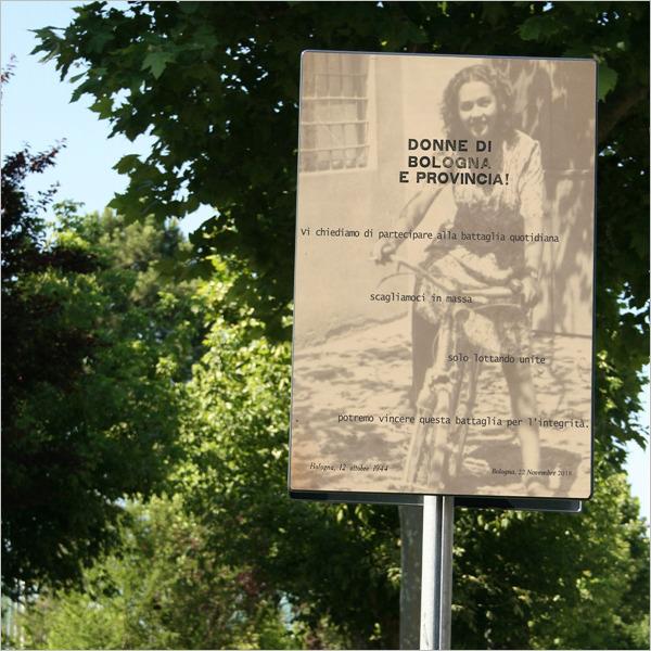 Segni di Resistenza - L'Arte per ricordare storia e persone della lotta di Liberazione
