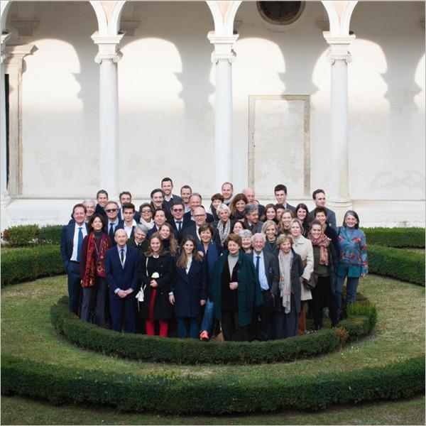Seminario di Perfezionamento della Scuola per Librai Umberto e Elisabetta Mauri