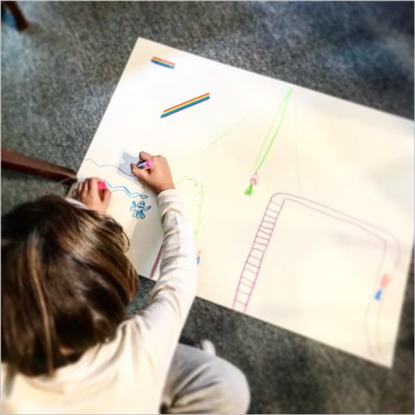 Il progetto di se' - Laboratorio per piccoli designer