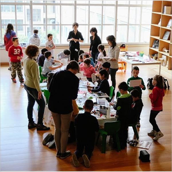Le domeniche in Pinacoteca - Attività per bambini dai 4 ai 12 anni