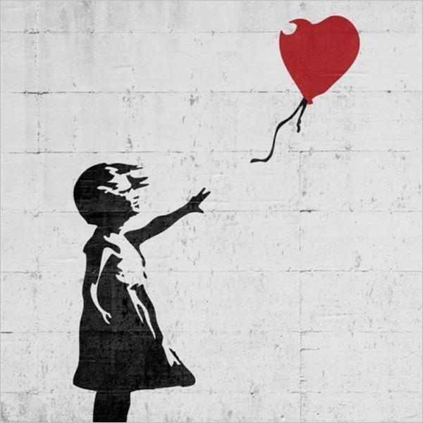 Nice to meet you Mr Banksy. Laboratorio + visita animata (6-11 anni)