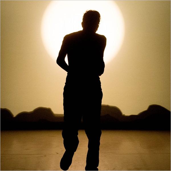 """Teatro: """"Una giornata qualunque del danzatore Gregorio Samsa"""""""