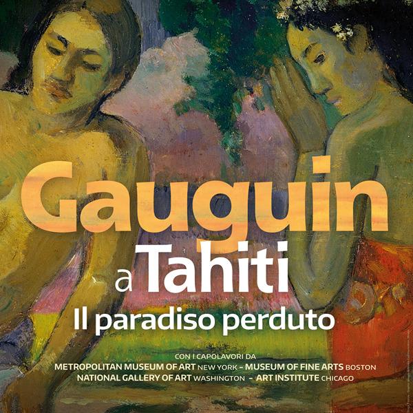 Gauguin a Tahiti. Il Paradiso Perduto –  Il Trailer ufficiale