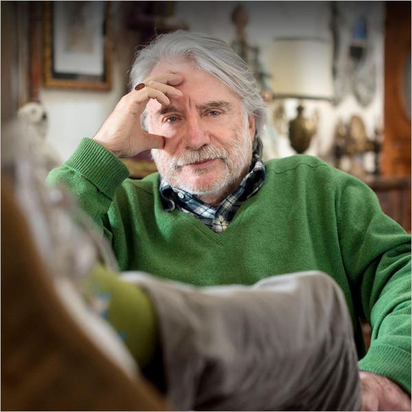Passione & Coraggio. Incontro con Paolo Crepet - Letture di Giorgio Scaramuzzino