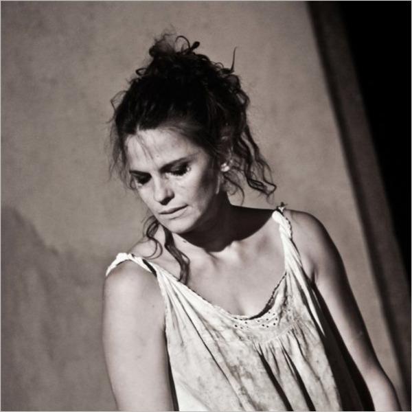 """Performance teatrale: """"Camille"""" di e con Astra Lanz"""