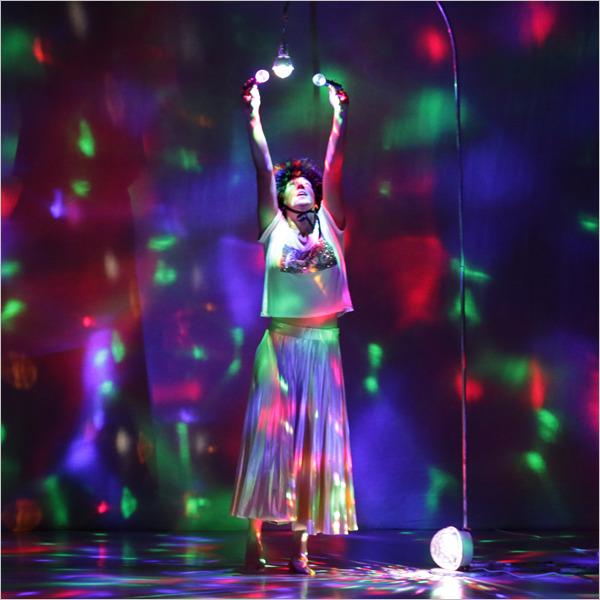 Play with me - Gioca con la fantasia danzando con grandi e piccini