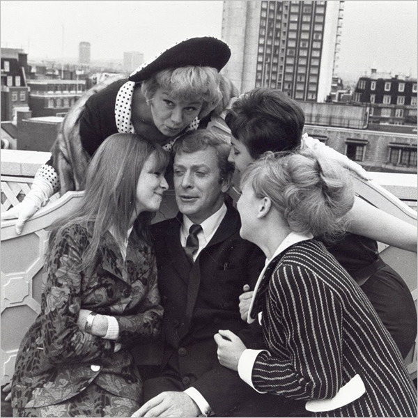 Swinging London Evening, evento collaterale alla mostra di Terry O'Neill