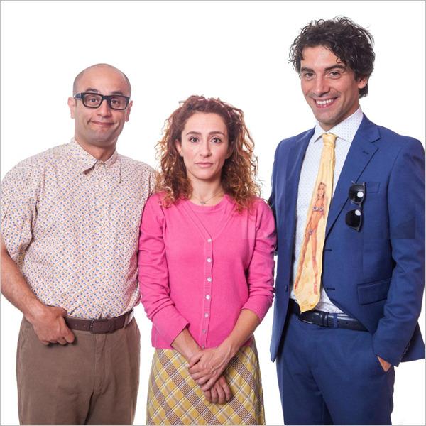 """Teatro: """"Singles"""", la prima esilarante commedia sull'universo degli """"scoppiati"""""""