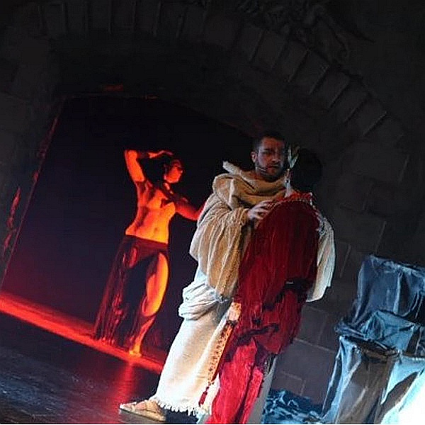 Dante Inferno - l'Opera in Musical