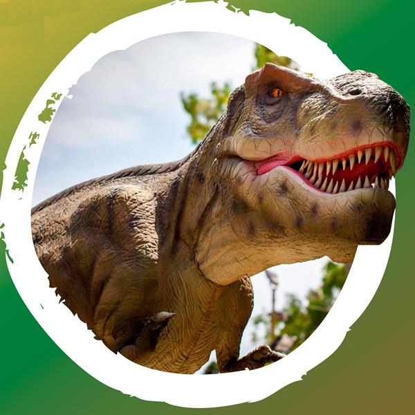 Dinosaur Invasion, la mostra in animatronics arriva ad Arese